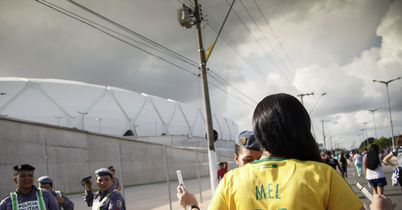Manaus ready for World Cup