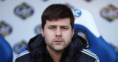 Mauricio Pochettino: Could potentially be on his way out of St Mary's