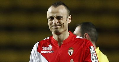Berbatov on the mark for Monaco