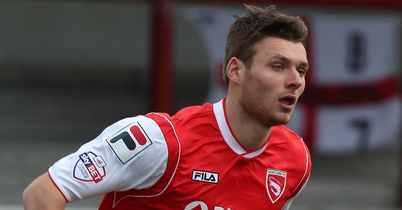 Edwards staying at Morecambe