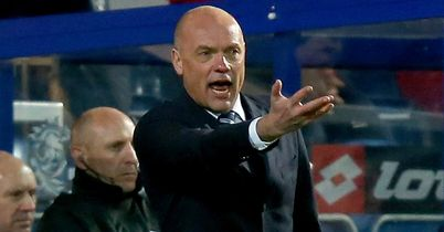 Rosler: Forget about Wembley
