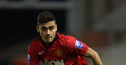 Pereira focused on United