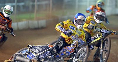 Birmingham Brummies to close