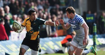 Pisi sends Saints into final