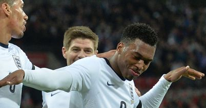 England edge out Denmark