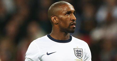 Jermain Defoe: Could return to Premier League on loan