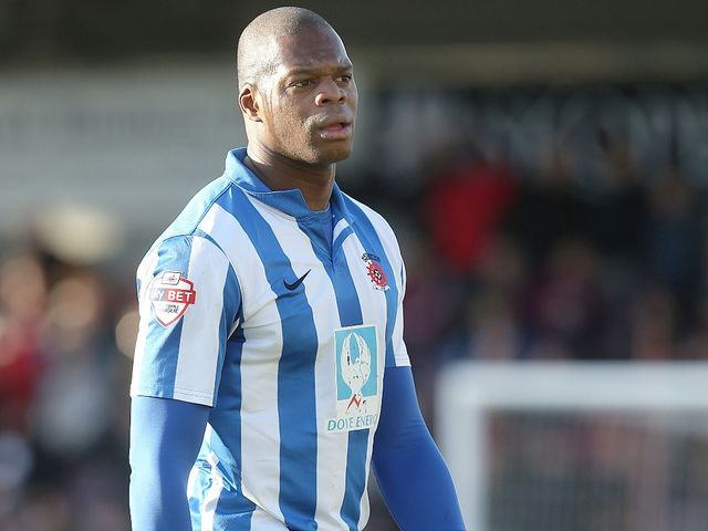 Marlon Harewood: Opened the scoring