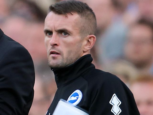 Nathan Jones: 'We are in a fantastic position'