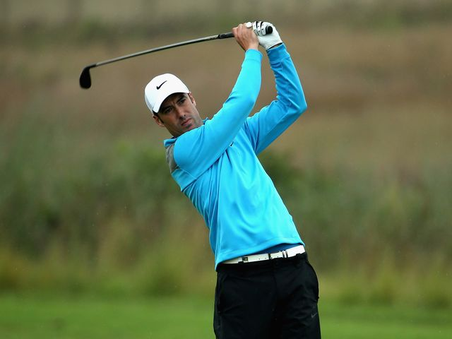 Ross Fisher: Won for the fifth time on the European Tour