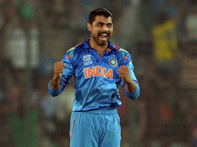 Ravindra Jadeja: Crucial impact with both bat and ball