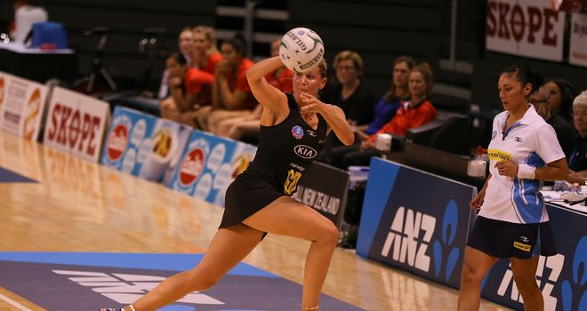 Casey Kopua's Magic side remain top of the ANZ Championship after round 4.