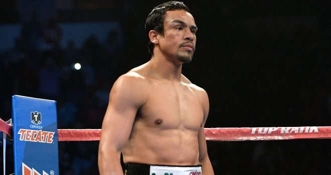 Juan Manuel Marquez: Mexican veteran could face Manny Pacquiao after defeating Mike Alvarado