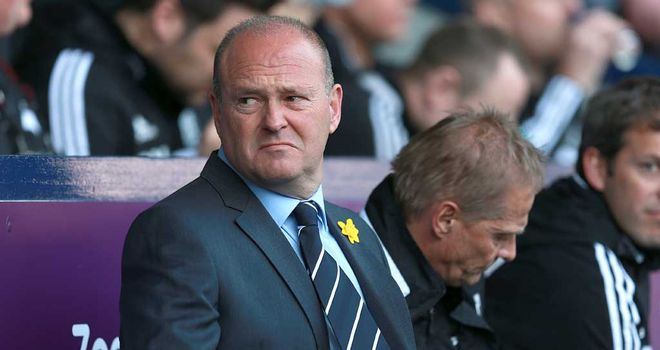 Pepe Mel: West Brom boss admits his future is uncertain beyond end of season
