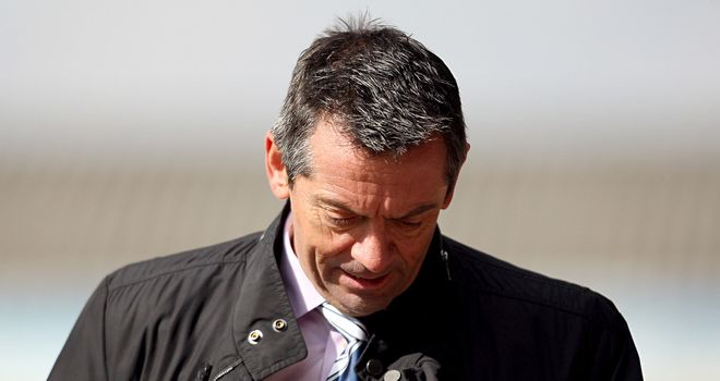 Phil Brown: The better team lost