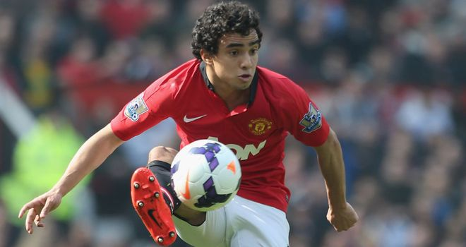 Rafael da Silva: Says the players are to blame for last season's failings