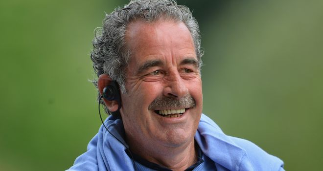 Sam Torrance: Proud involvement with Ryder Cup since 1981