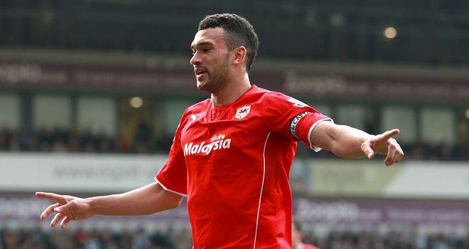 Steven Caulker: QPR still confident of landing defender