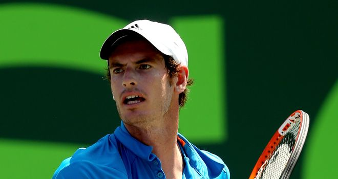 Andy Murray: Will be deliberating over his future in the coming months