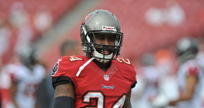 Darrelle Revis: Set to join New England Patriots on one-year deal
