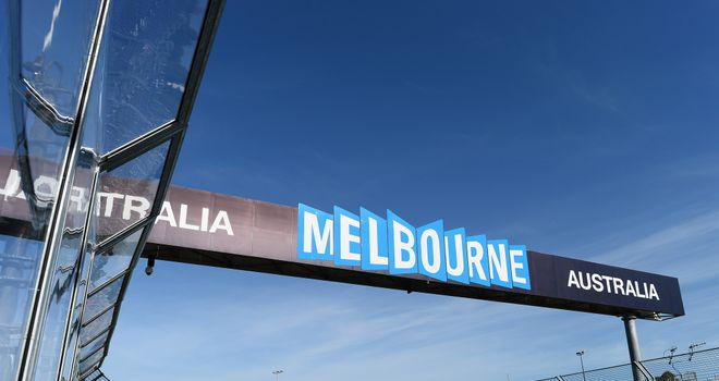 Australian GP race organisers feel the quieter engine noise could be in breach of contract