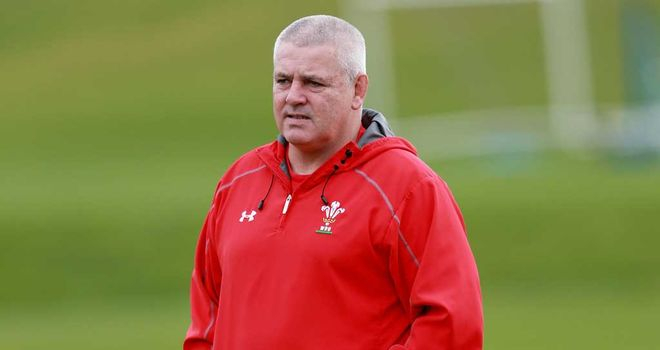 Warren Gatland: Disappointing result, good performance