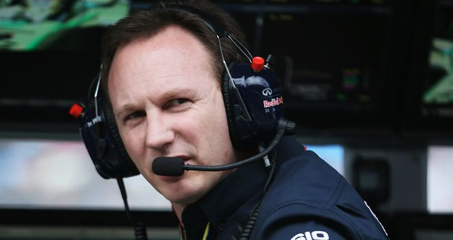 Christian Horner: Reckoned Mercedes did not stretch themselves in Melbourne