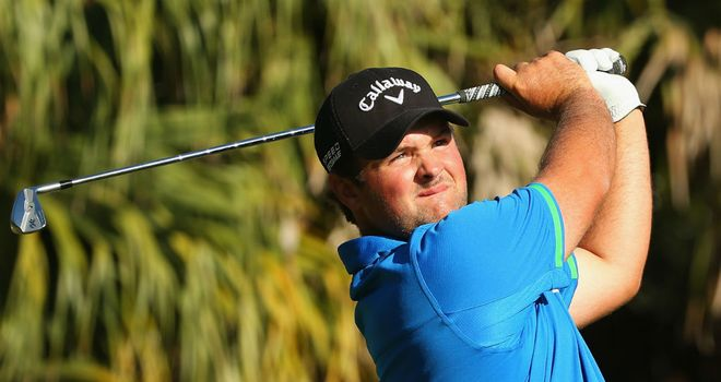 Patrick Reed: Will take a two-shot lead into final round at Doral