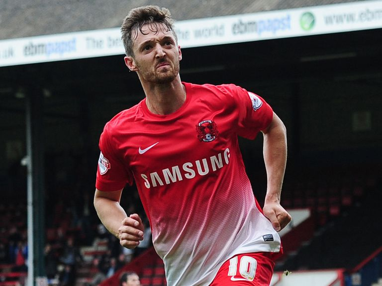 David Mooney: Focused on helping Orient into the Championship