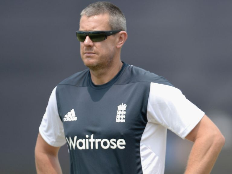 Ashley Giles: Has resigned as an England selector