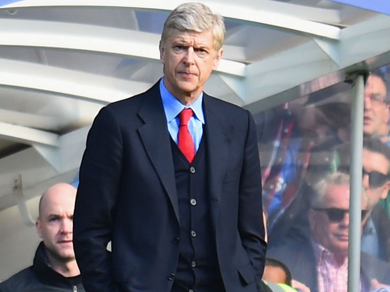 Arsene Wenger: Let's take it out on Swansea