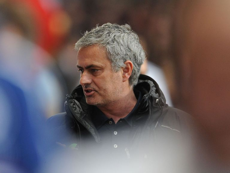 Jose Mourinho: Not interested in meeting with Roberto Mancini