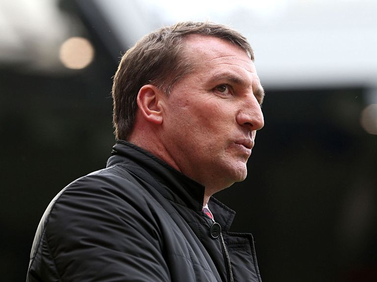 Brendan Rodgers: Doesn't doubt his side's mental toughness