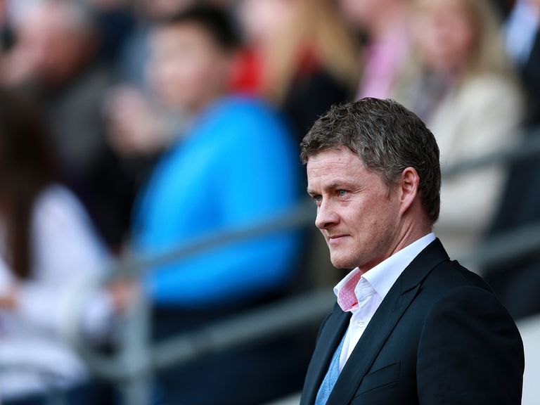 Solskjaer: Relegation battle