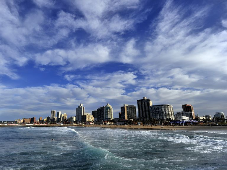 Durban: Wants to play host to the 2022 Commonwealth Games