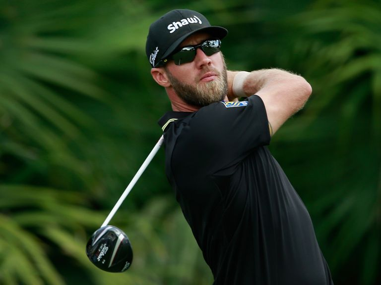Graham DeLaet: Could pick up his first PGA Tour title
