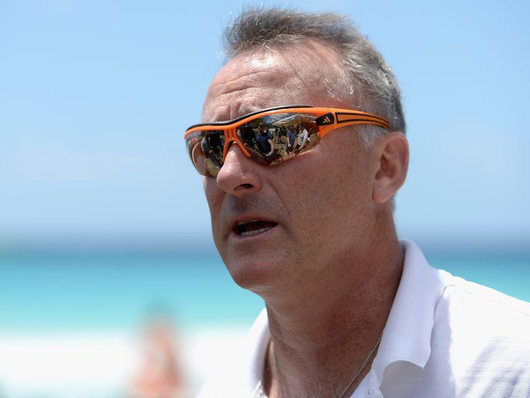 Graham Thorpe: Staying optimistic ahead of the World Twenty20