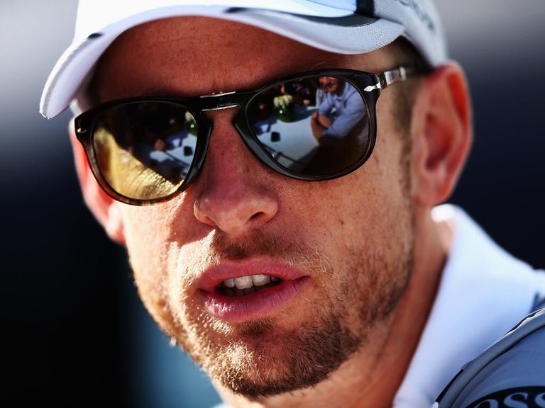 Jenson Button: Still enjoying F1