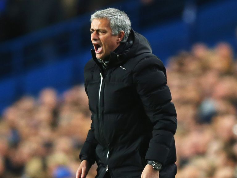 Jose Mourinho: Has 'admiration' for Arsene Wenger
