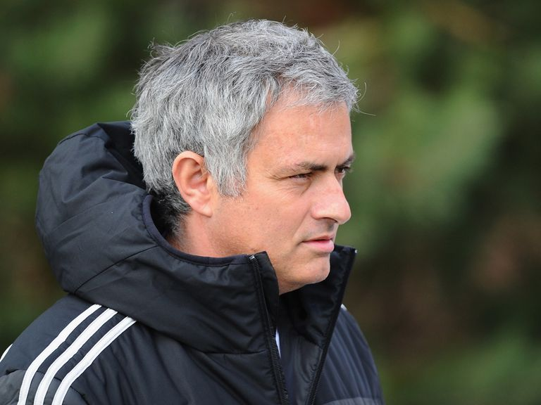 Jose Mourinho: Not sure what to expect