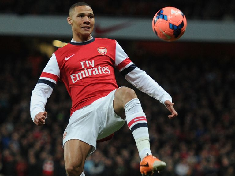 Kieran Gibbs: Expects Alexis Sanchez to make his presence felt