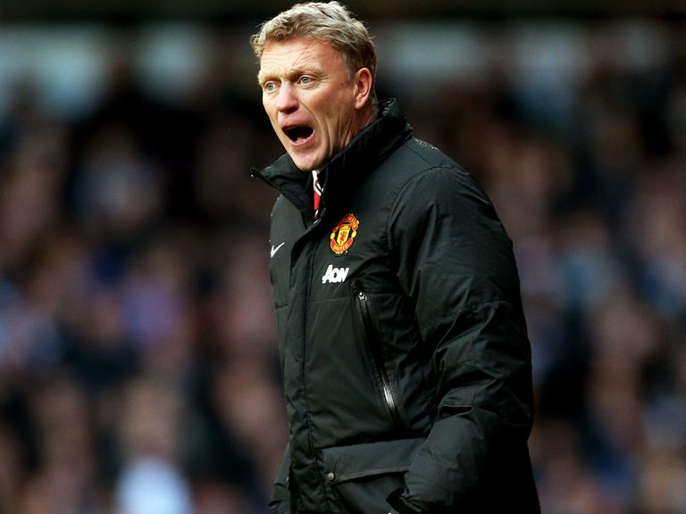 David Moyes: Knows what the derby means to United fans