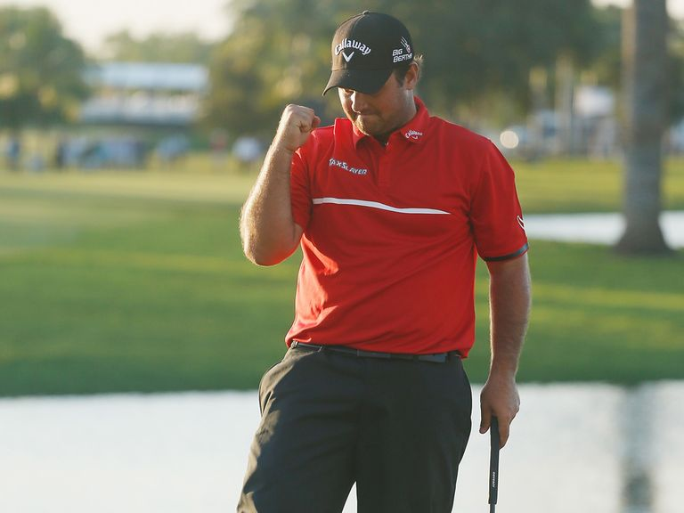 Patrick Reed: One of 24 Masters debutants