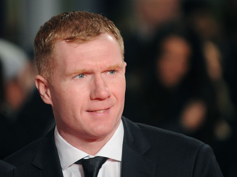 Paul Scholes: Gives his view on how England should play