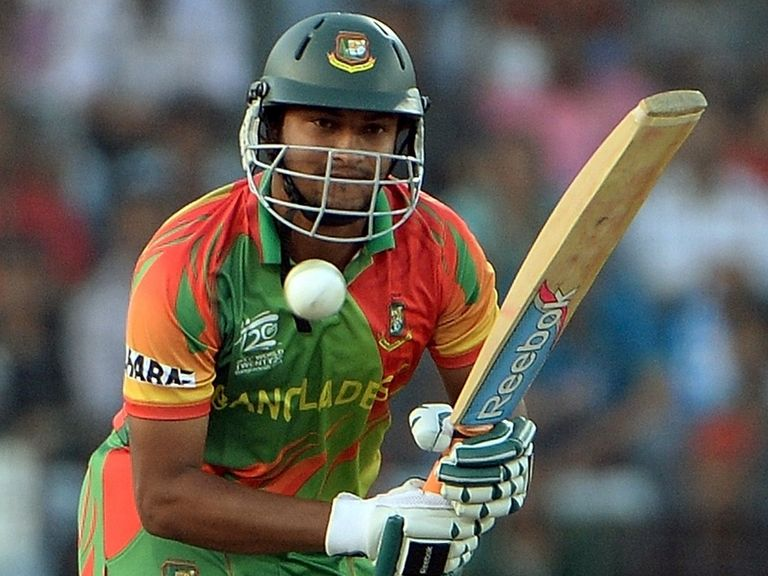 Shakib Al Hasan: Six-month suspension imposed by the Bangladesh Cricket Board