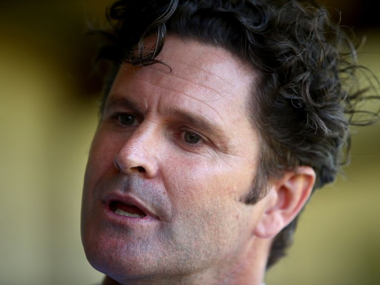 Chris Cairns: Former New Zealand cricketer