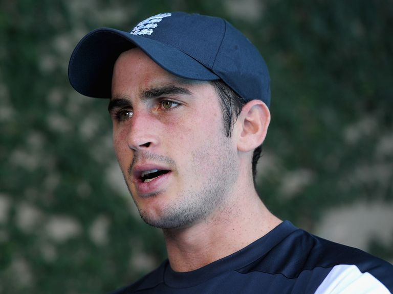Craig Kieswetter: Ready to take on Buttler for an England place