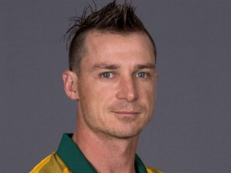 Steyn: Has a hamstring in jury