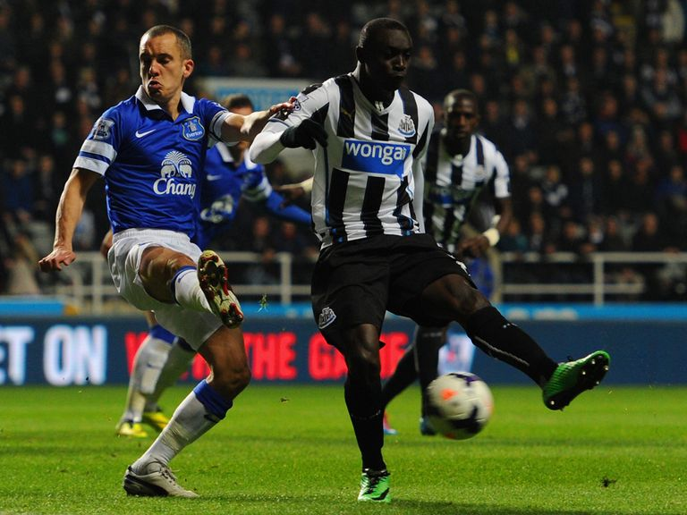 Leon Osman: Chasing fourth