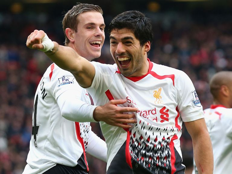 Liverpool will celebrate again with a 3-1 victory over Cardiff