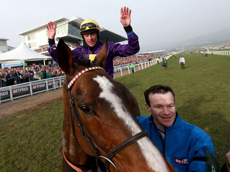 Lord Windermere: Won the Gold Cup at 20/1